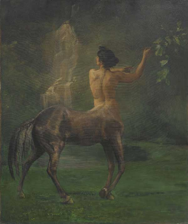 Centaur (Kentauroi) - Half-Horse Men of Greek Mythology | Imaginary Creatures